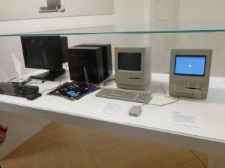 museo piano terra