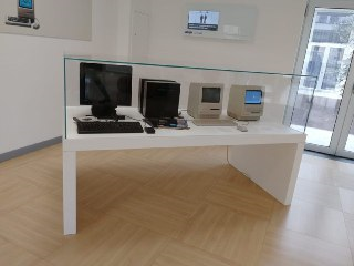 pc museo piano terra