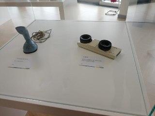 telefoni piano superiore
